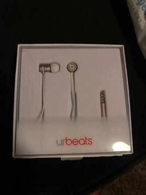 Beats headphone for Sale in Auburn, WA
