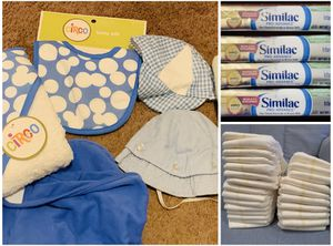 Newborn boy bundle-36 item for Sale in Philadelphia, PA