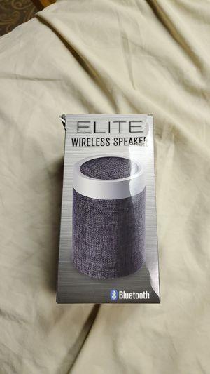 Elite bluetooth Speaker for Sale in Phoenix, AZ