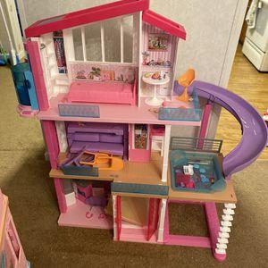 Barbie Dream House for Sale in Brooksville, FL