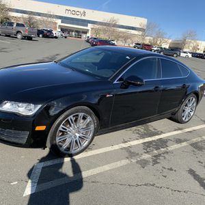 Audi A7 2012 for Sale in Sacramento, CA