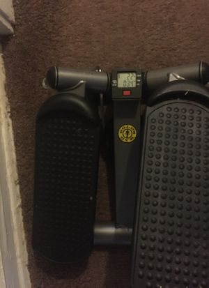Gold's Gym Mini Stepper for Sale in Cleveland, OH
