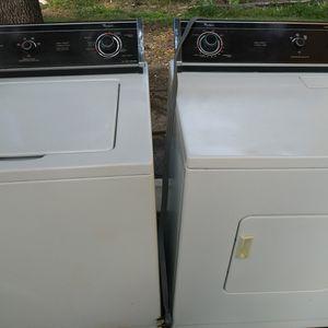 Washer & Dryer Set for Sale in Naples, FL
