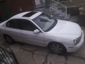 2003 Hyundai Elantra for Sale in Pittsburgh, PA
