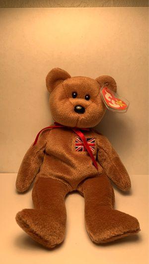 Beanie Baby: Britannia for Sale in Sunnyvale, CA
