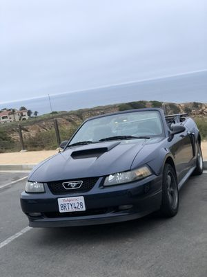 2002 Ford Mustang Gt for Sale in Riverside, CA