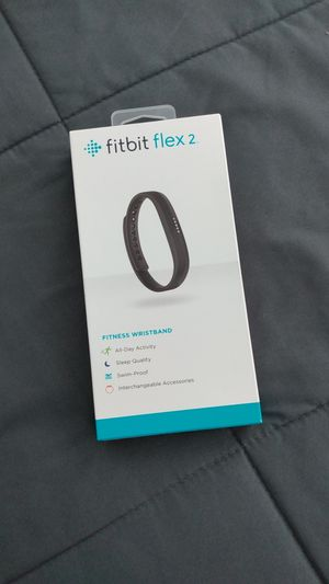 Fitbit flex 2 for Sale in Carrollton, TX