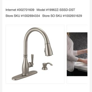 Kitchen Faucet for Sale in Ceres, CA