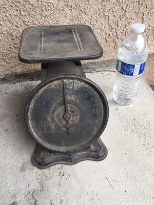 Antique scale for Sale in Riverside, CA