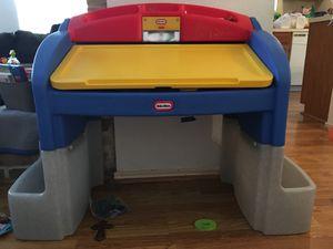 Kids desk for Sale in Spring, TX