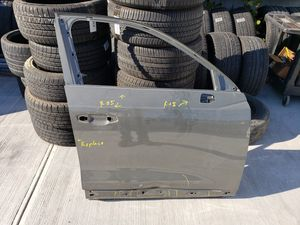 2020 Audi Q3 Right RH Passenger Front Door OEM for Sale in Brooklyn, NY