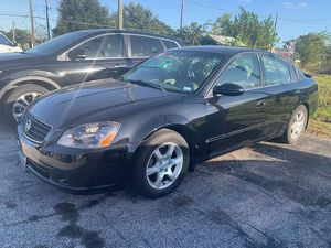 2006 Nissan Altima for Sale in Houston, TX