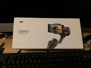 DJI osmo mobile 2 for Sale in Montclair, CA