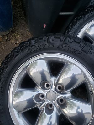 Rims for Sale in Fairfield, CA