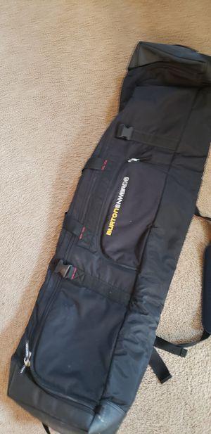 Burton snowboard bag 165 for Sale in Mill Creek, WA