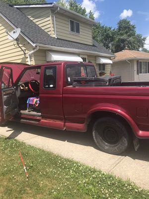 1995 ford f150 for Sale in Cleveland, OH
