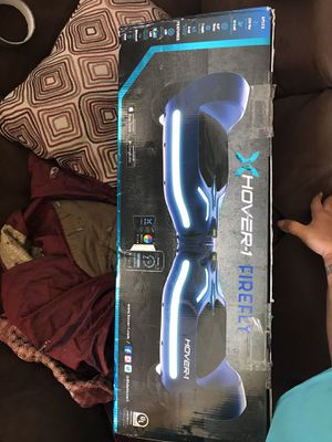 Hover 1 Firefly (box says ages 15+) for Sale in Clarksville, IN