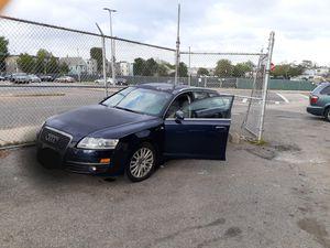 2006 Audi A6 wagon for Sale in DORCHESTR CTR, MA