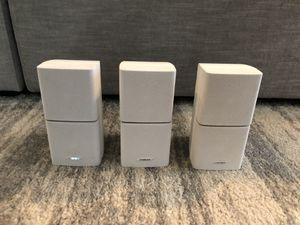 Bose Speaker System for Sale in Dallas, TX