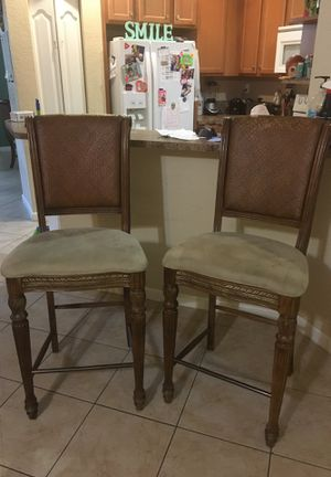 Bar stools for Sale in Homestead, FL