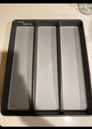 Utensil tray for kitchen drawers cabinets for Sale in Long Beach, CA