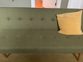 Super Cute MCM Futon Couch for Sale in Portland,  OR