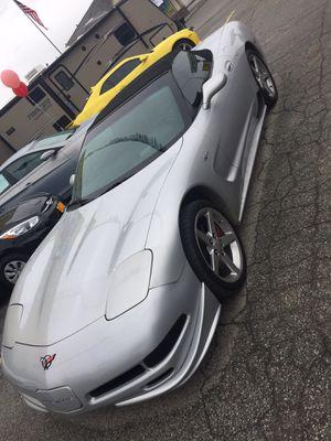 2000 Chevy corvette for Sale in Wenatchee, WA