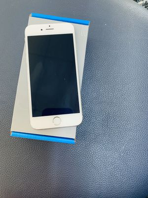 iPhone 6 Factory Unlocked for Sale in Houston, TX