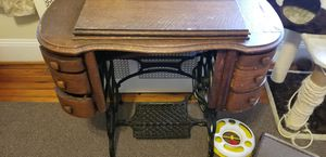 Antique sowing table for Sale in Glen Burnie, MD