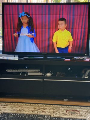 Sony 46inch tv- kdl-46ex645 for Sale in Fremont, CA