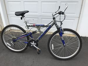 Pacific mountain bike for Sale in Sicklerville, NJ