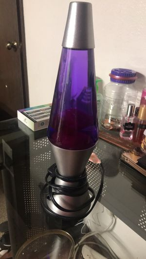 Lava lamp for Sale in Salem, OR