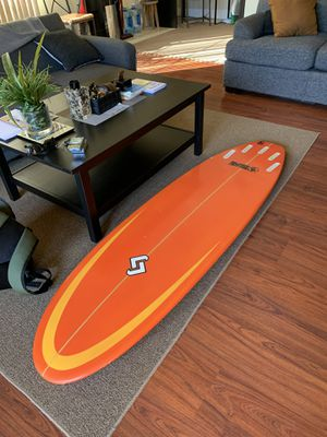 Pesce Surfboard for Sale in Huntington Beach, CA