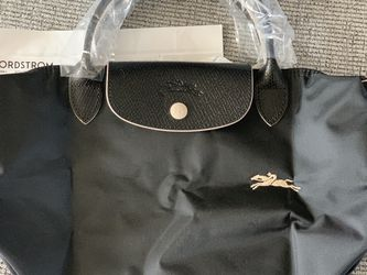 Longchamp Black Small tote bag - New for Sale in Clovis,  CA