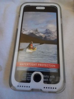 WATERPROOF CASE FOR IPHONE 7 for Sale in Escondido, CA