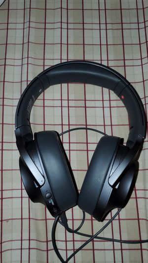 Sony WH-H900N Wireless, noise cancelling headphones for Sale in Surprise, AZ