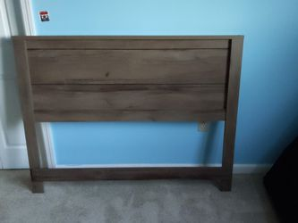 Twin Bed Headboard - Free for Sale in Wexford,  PA