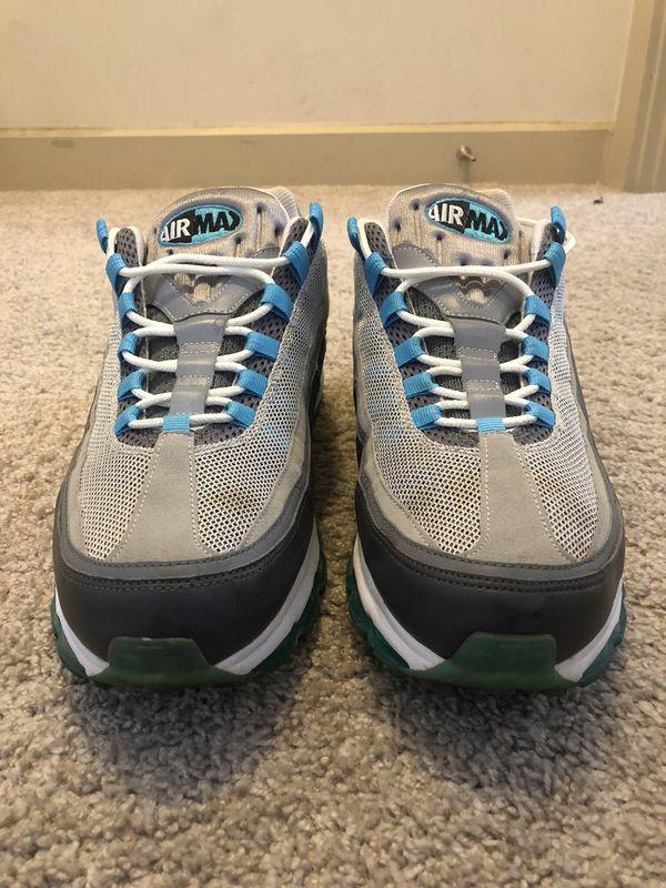 Men's Nike Air Max 24 7 size.15