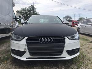 2015 Audi A4 S Line package CHECK DESCRIPTION for Sale in Aurora, IL