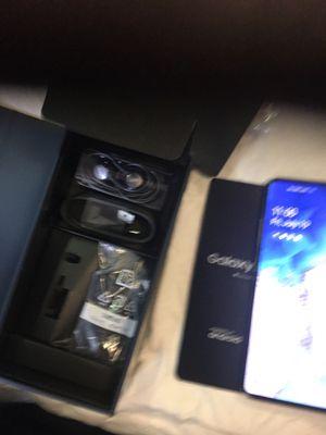Galaxy s10 5g unlocked for Sale in Tyler, TX