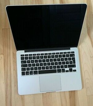 MacBook pro laptop for Sale in Cusseta, AL