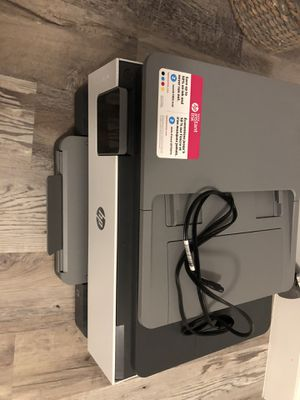 Almost New HP Pro series 8025 printer for Sale in Boca Raton, FL