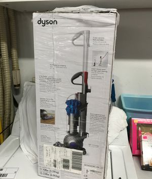 New Dyson DC 50 Ball Compact Allergy+ Vacuum for Sale in Wake Forest, NC