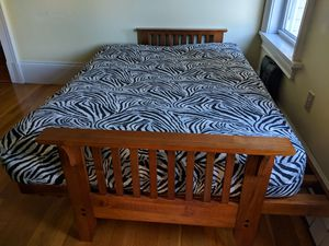 Queen Futon for Sale in Somerville, MA