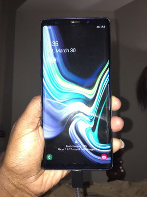 Samsung Galaxy Note 9 for Sale in St. Louis, MO