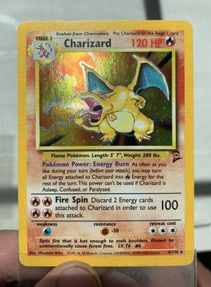 Pokémon Charizard-Halo for Sale in Tempe, AZ