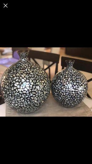 Decorative vase for Sale in Winter Haven, FL