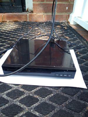 HDMI DVD player for Sale in Richmond, VA