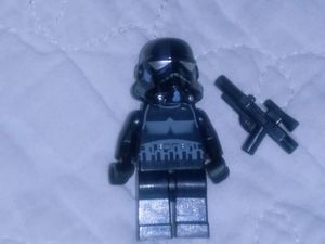 Original Discontinued Star Wars Lego Minifigure #71 for Sale in Fort Worth, TX