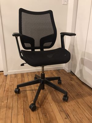 Adjustable height office chair for Sale in Chicago, IL